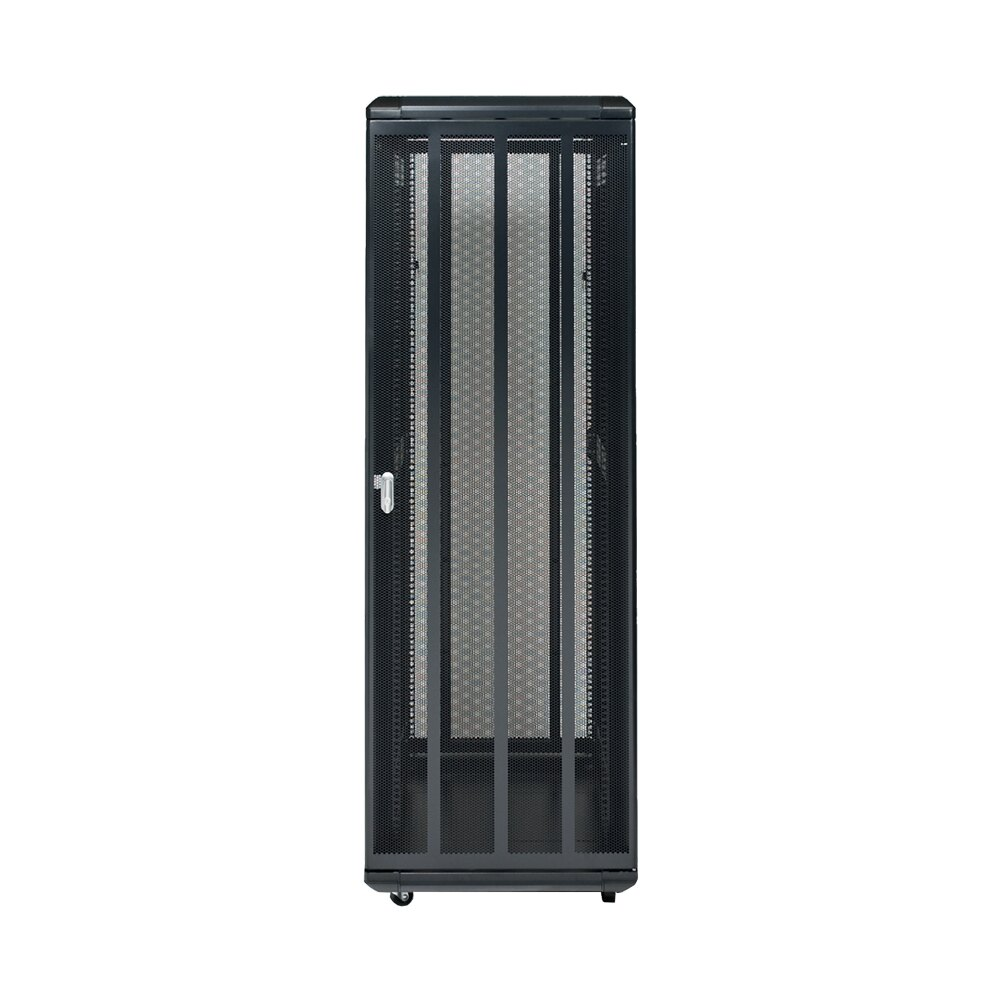 RackSolutions Enclosed Rack