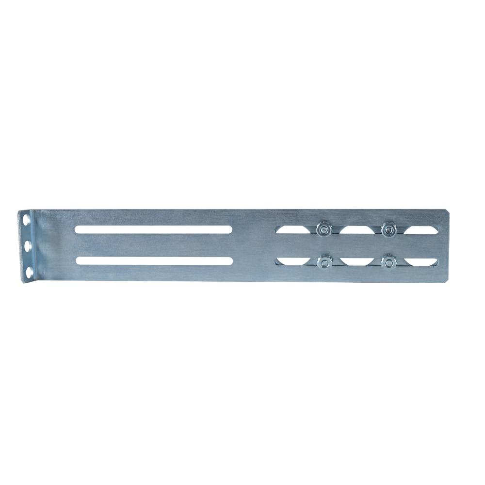 Adjustable Rack Rails