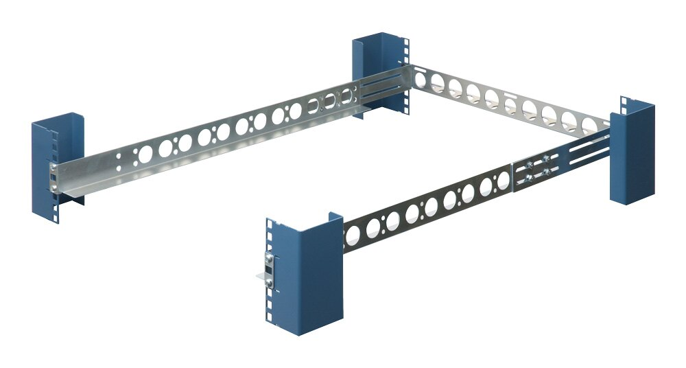 XUKIT-109-31 Deep Mount Rack Rails